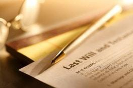 National Wills Week from 12 to 16 September 2016