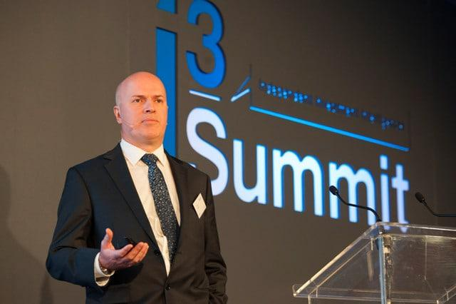 David Burns of NMG UK on the Retail Distribution Review