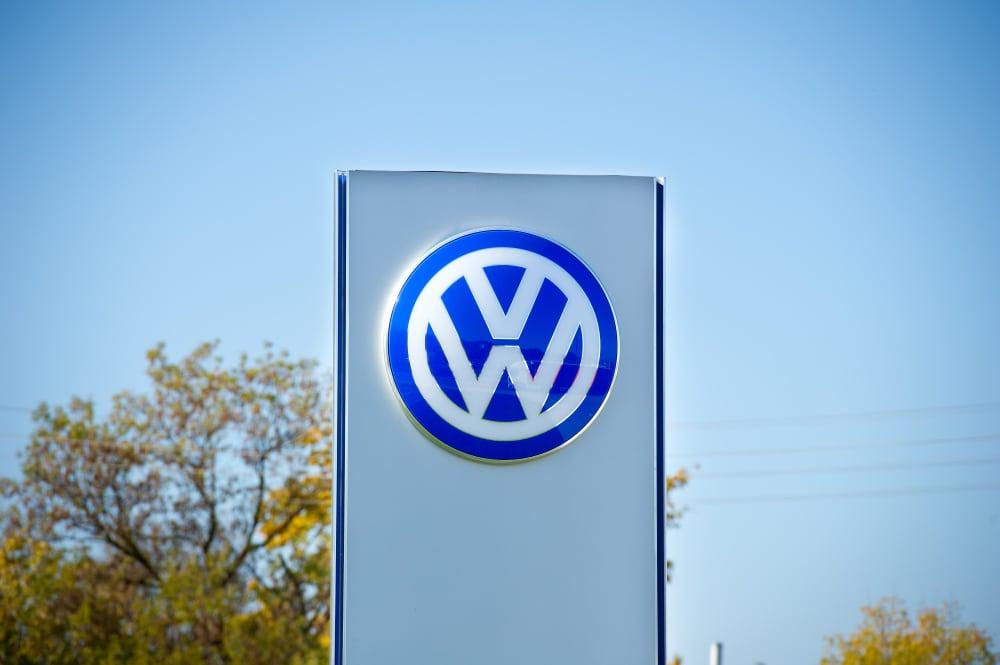 The Volkswagen emissions scandal has seen its shares plunges. Janice Roberts of MoneyMarketing considers the wisdom of investing in VW and wonders whether Tesla would not be a better investment.