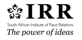 SA Institute of Race Relations logo