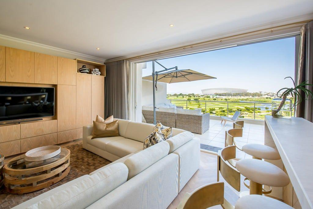 Stellar returns on selected Atlantic Seaboard properties in Cape Town
