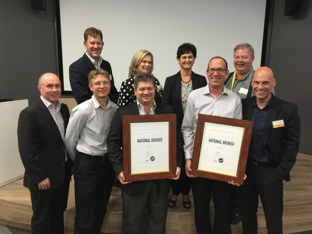 PSG Insure wins Santam award