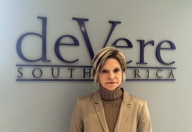 Samantha Lance, the new Head of Risk and Compliance, joins deVere South Africa