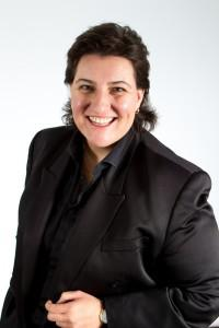 Channel Head at FNB Financial Advisory, Ester Ochse