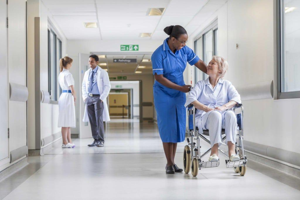The massive skills shortage in South Africa's nursing profession has alarming implications for the level of patient care provided