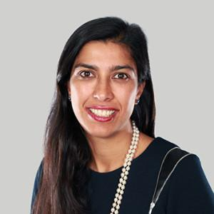 Nazmeera Moola, co-Head of Fixed Income, Investec Asset Management