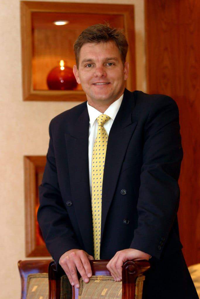 Eric Enslin _FNB Private Wealth