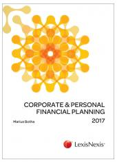 LexisNexis updates guides to financial planning for 2017