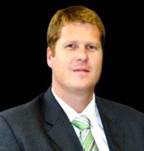 Dawid van der Berg, Gauteng Private Company Tax and Legal Services Leader, PwC.