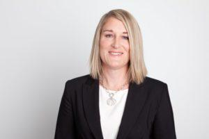 Justine Wyatt, Legal and Complaince Executive at Just.