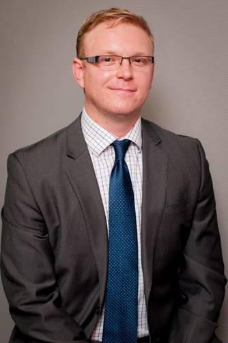 Nico Coetzee, Executive- PPS Financial Planning