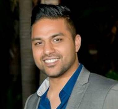 Christopher Appanah, Claims Team Leader (PI and Liability) at SHA Specialist Underwriters
