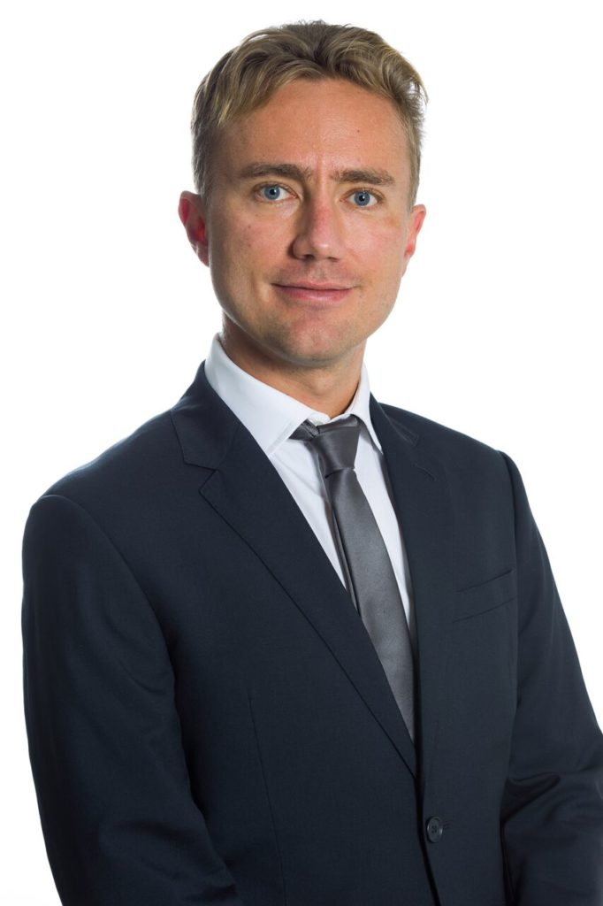 Kyle Wales - Portfolio Manager at Old Mutual Investment Group's Titan boutique