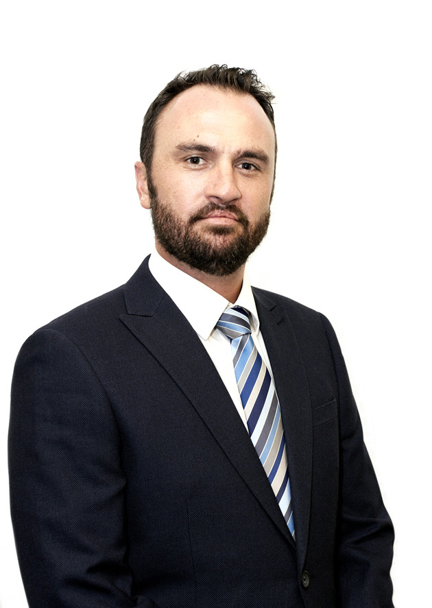 Nico van Zyl, Director at Sovereign Trust (Mauritius)