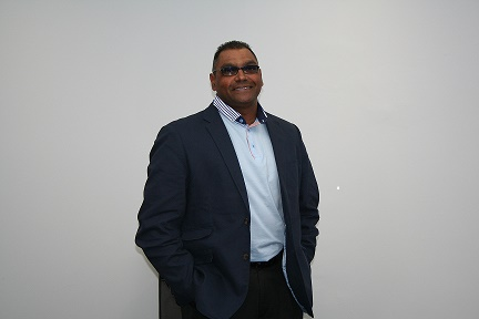 Clayton Ellary, JHB Commercial Branch Manager at Aon South Africa.